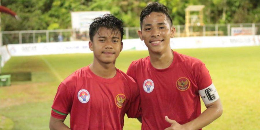 Eks Pemain Klub Spanyol Ini Alami Perubahan di Timnas U-19 Indonesia