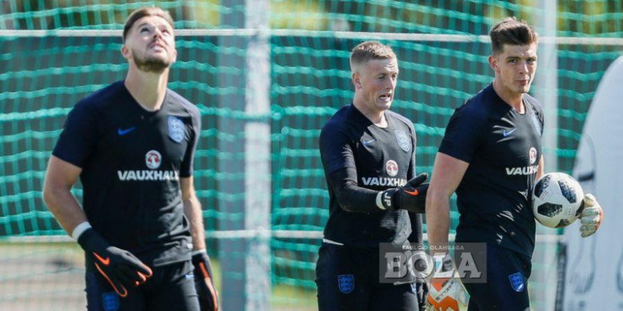 Picford: Saya Berlatih 600 Penyelamatan Hanya untuk Satu Penyelamatan Krusial di Piala Dunia