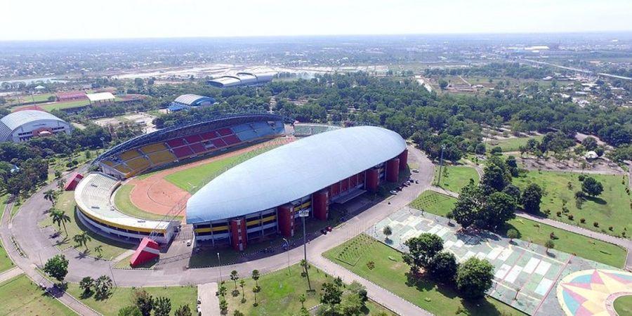 Pemprov Palembang Siapkan Kejutan untuk Piala Dunia U-20 2021