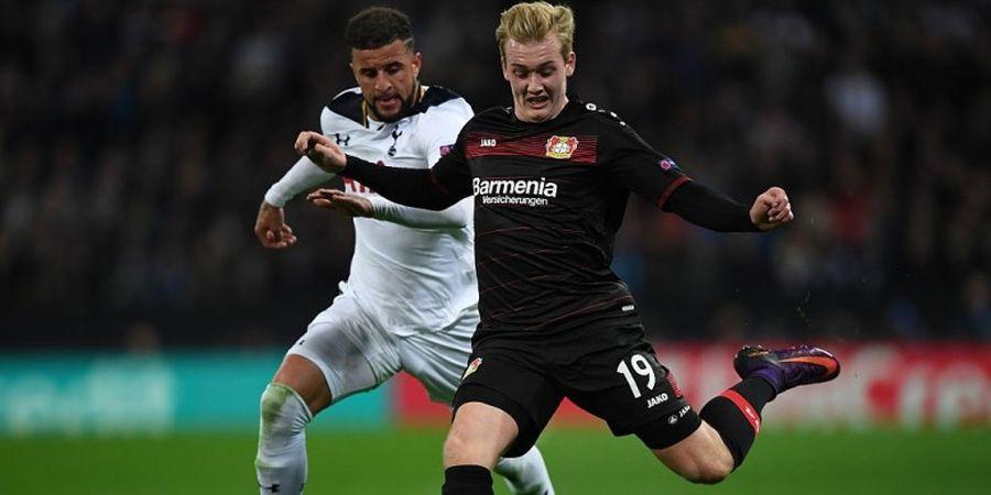 Brandt Siap Kecewakan Bayern Muenchen untuk Kali Kedua