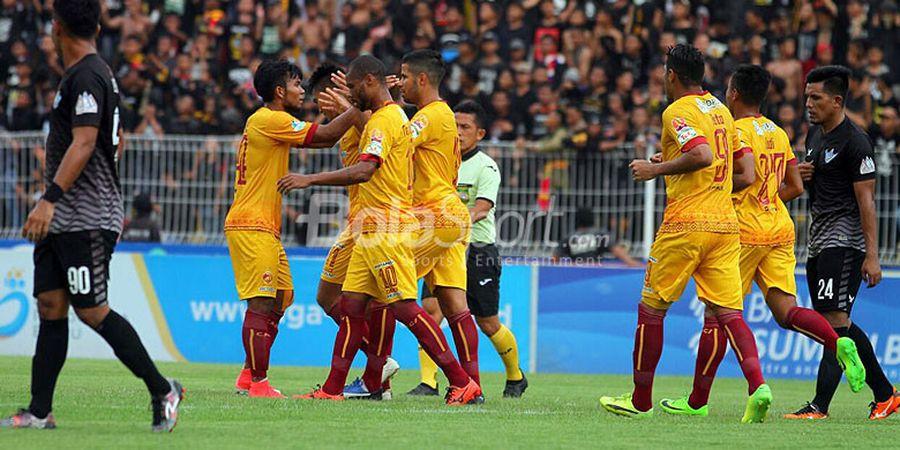 Ini Nama-nama Calon Pelatih Sriwijaya FC Musim Depan