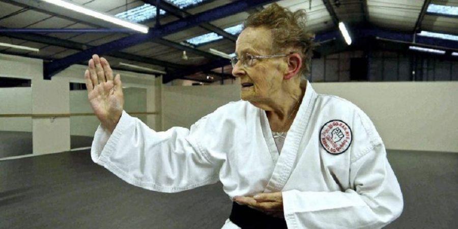 Asian Games 2018 Sebentar Lagu, Yuk Ketahui 8 Fakta Menarik Karate