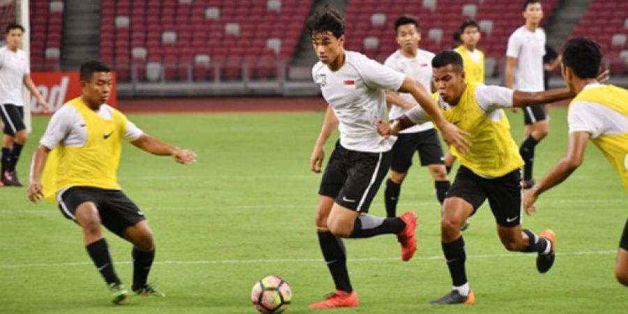 SEA Games 2019 – Lawan Timnas U-23 Indonesia Ini Dimatangkan di Jepang