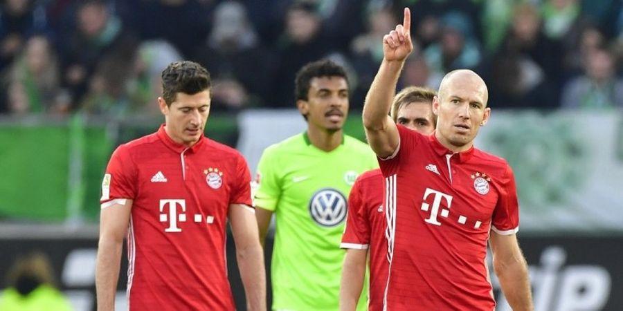 Bayern Muenchen Kehilangan Identitas Bavaria