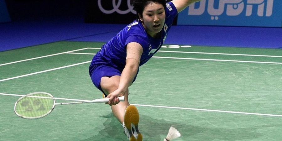 Balas Kekalahan dari Intanon, Yamaguchi ke Final China Terbuka 2017