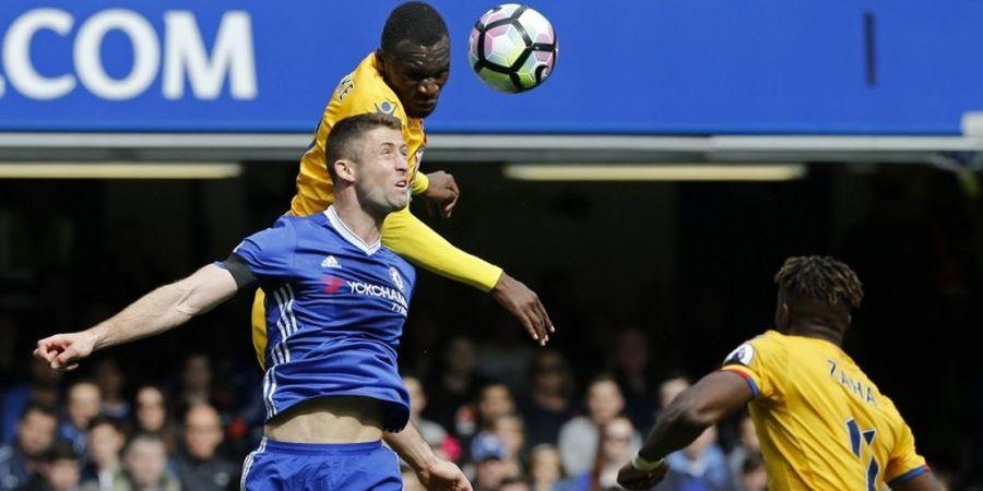 Cahill Minta Chelsea Tetap Tenang dan Bangkit