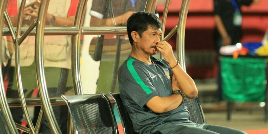KALEIDOSKOP 2019 - Terpopuler Januari: Indra Sjafri , Timnas U-22 Indonesia, dan Cristiano Ronaldo