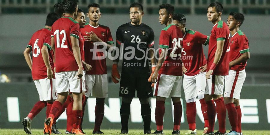 3 Striker Trengginas Ini Lebih Cocok Gantikan Lerby dan Spaso di Timnas U-23 Indonesia