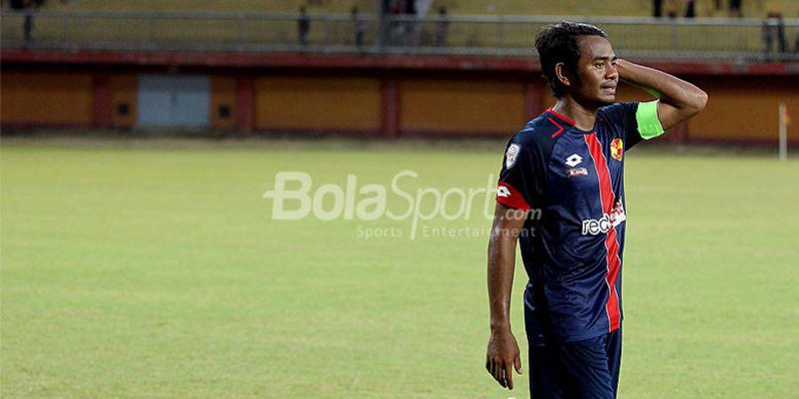 Rekap Sementara Transfer Liga 1 - Ilham Udin Pulang ke Bhayangkara FC, Persija Baru Resmikan Satu Pilar Asing Baru