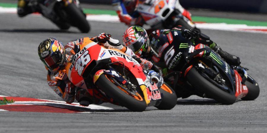 MotoGP Inggris 2018 - Tanggapan Race Director soal Keluhan Para Pebalap Terhadap Sirkuit Silverstone