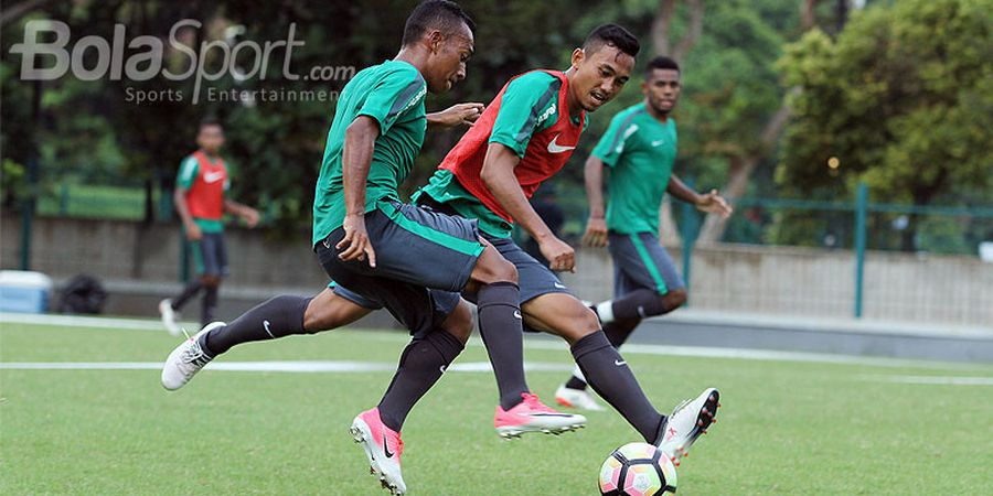 Yabes Roni Cedera, Timnas U-23 Indonesia Panggil Irfan Jaya