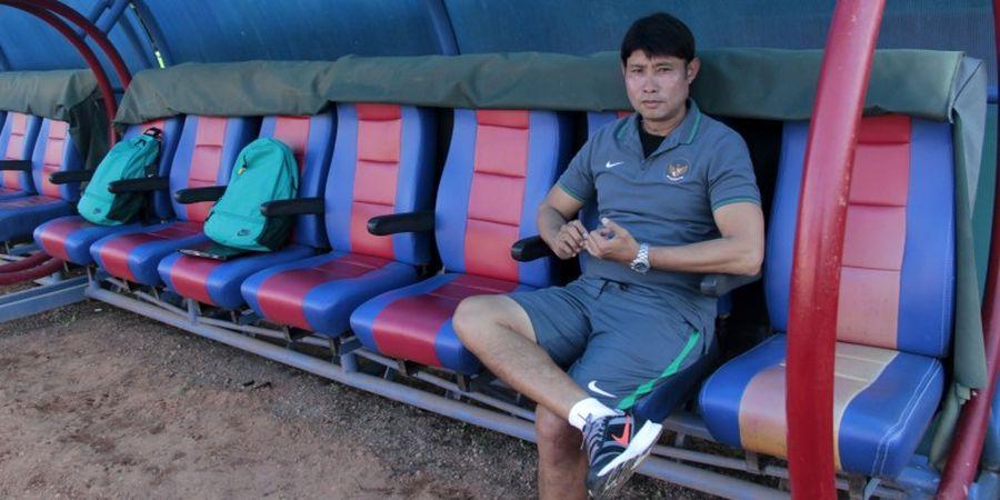 Madura FC Resmi Pilih Eduard Tjong Sebagai Pelatih Musim 2019