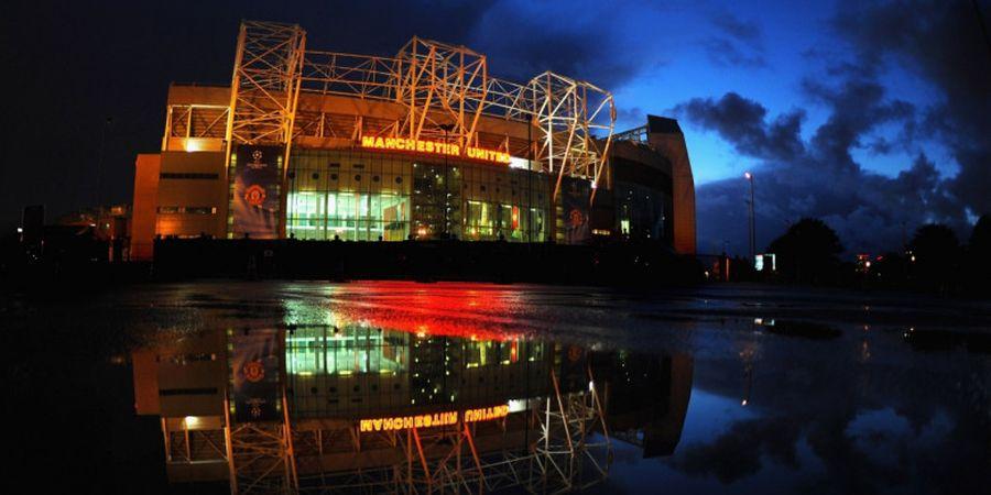 Anies-Sandi Bisa Bikin 5 Stadion Old Trafford Sekaligus, Begini Hitungannya