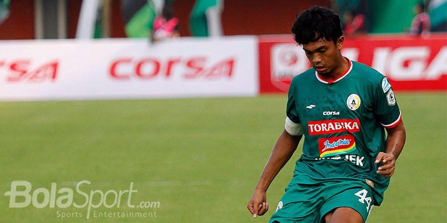 Hisyam Tolle Ingin Bawa PSIM Yogyakarta Susul PSS Sleman ke Liga 1