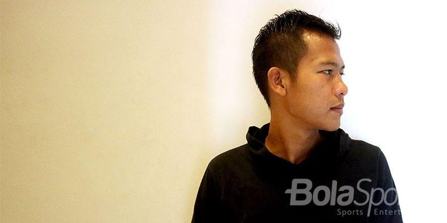 Gelandang Bhayangkara FC Tak Mau Anggap Remeh PSIS Semarang