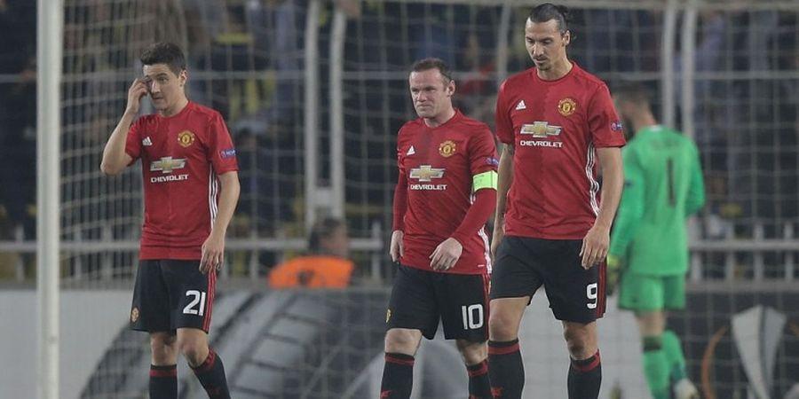 Nilai Pemain Man United Vs Fenerbahce, Paling Tinggi 5!