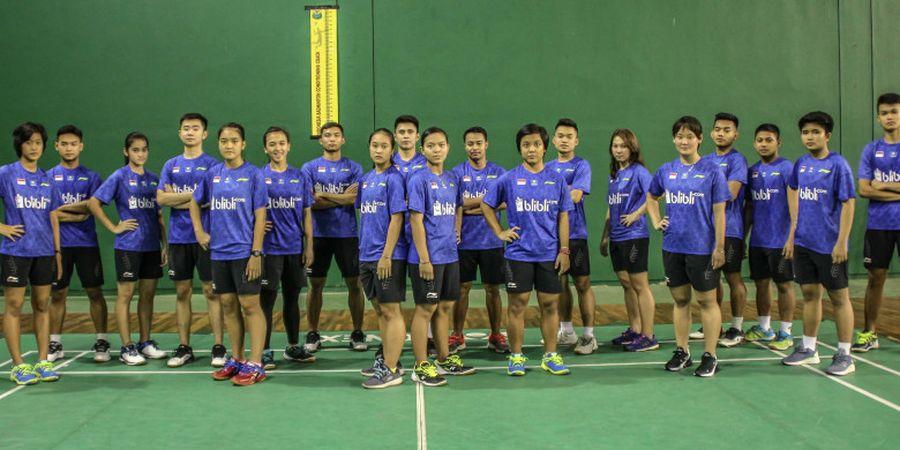 Ini Kata PBSI soal Tim Bulu Tangkis Indonesia Belum Pernah Rebut Piala Suhandinata