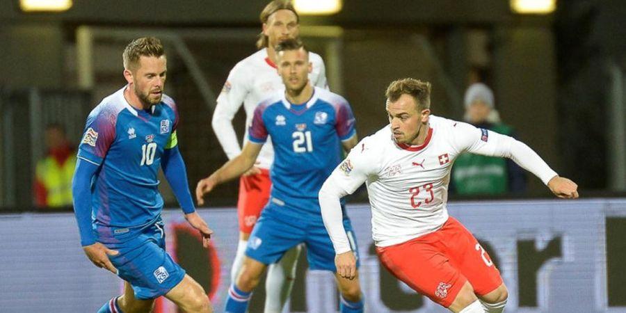 Hasil UEFA Nations League - 2 Tim Sudah Pasti Degradasi