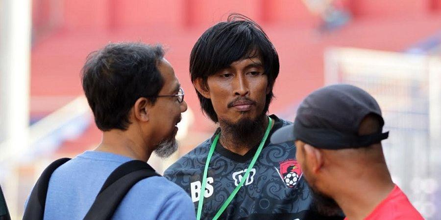 Polres Morotai Ulang Tahun, Budi Sudarsono dan Rochi Putiray Bersama Kolega Serbu Kepulauan Halmahera