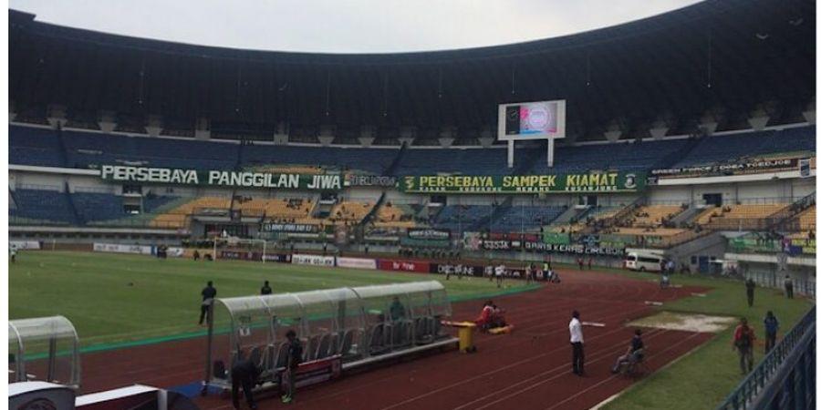 Pemkot Bandung Buka Pintu bagi Persib untuk Kelola Stadion GBLA