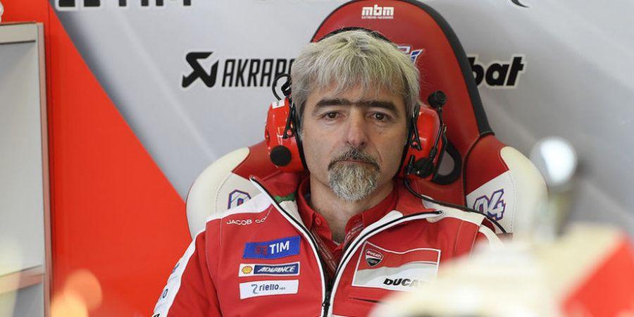 Ducati Sindir Yamaha soal Motor Lama Franco Morbidelli