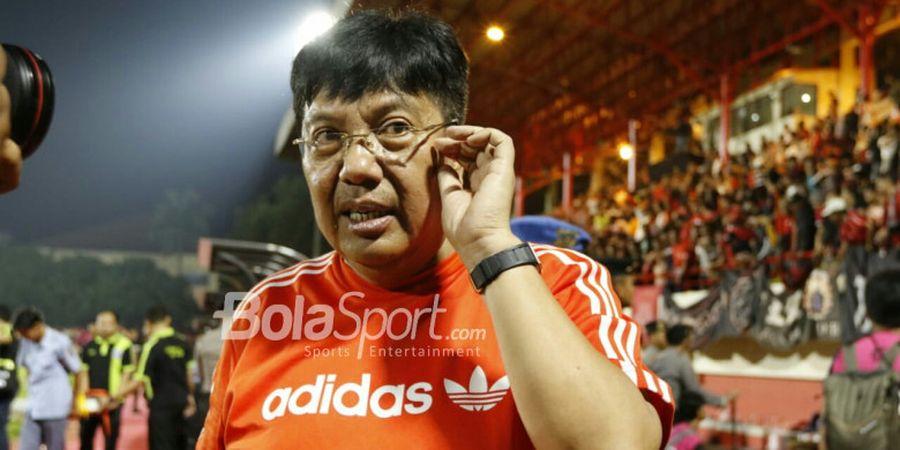 Gede Widiade Siap Bangun Klub Baru di Pulau Dewata untuk Saingi Bali United