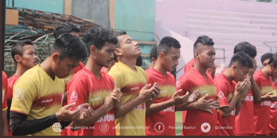 Liga 3 2019 Semakin Dekat, Persiapan Persiba Bantul Belum Juga Jelas