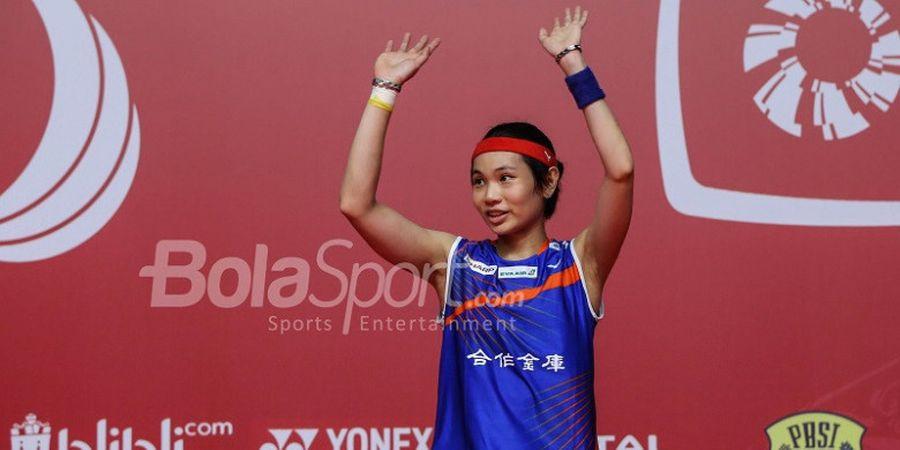 Tai Tzu Ying Mundur dari Indonesia Masters 2020, tetapi Turun pada Malaysia Masters