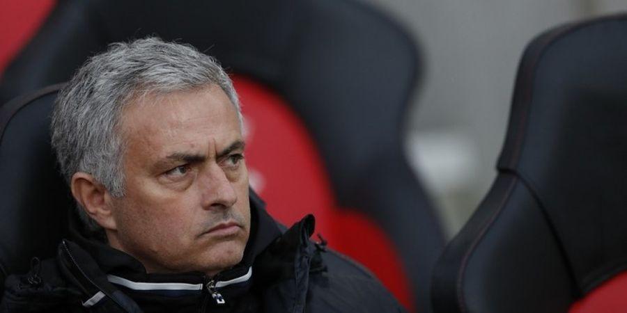 Jose Mourinho: David De Gea?