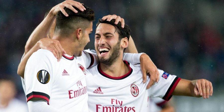 Ke Mana Pemain AC Milan Berlibur? Kumpul di Maladewa dan Uni Emirat Arab