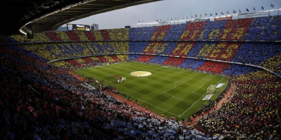 Dulu Mentereng di Barcelona, Begini Nasib Pemain Muda Barca ini Sekarang