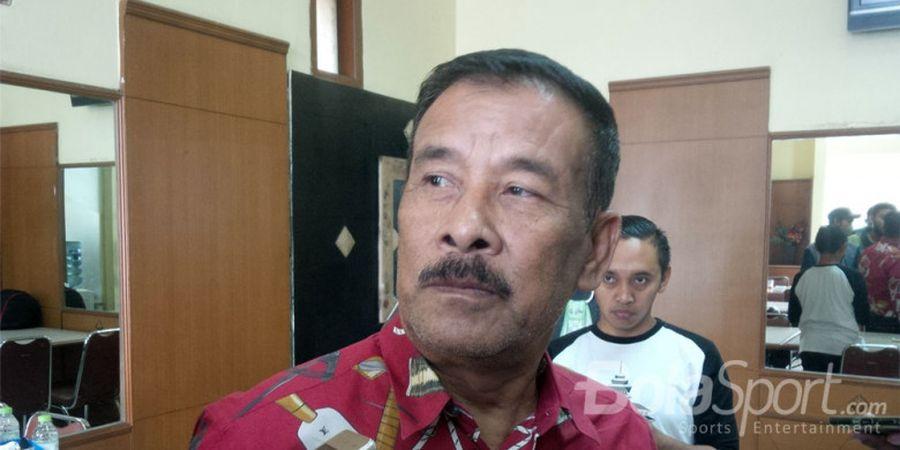 Umuh Muchtar Buka Suara Soal Isu Persib Bandung Jadi Wakil Indonesia di Liga Champion Asia, Ini Katanya