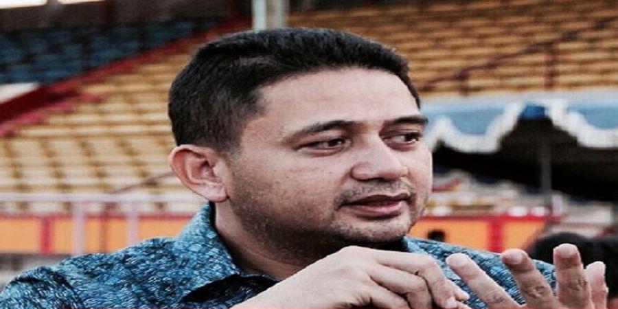 Robert Rene Albert Disanksi, PSM Makassar Bakal Protes ke PSSI