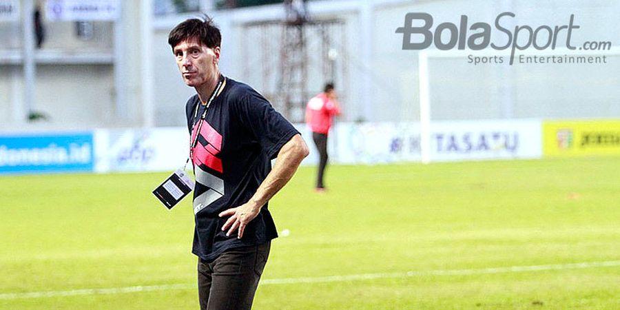 Kesedihan Milan Petrovic Iringi Rumor antara Arema FC dan Milomir  Seslija