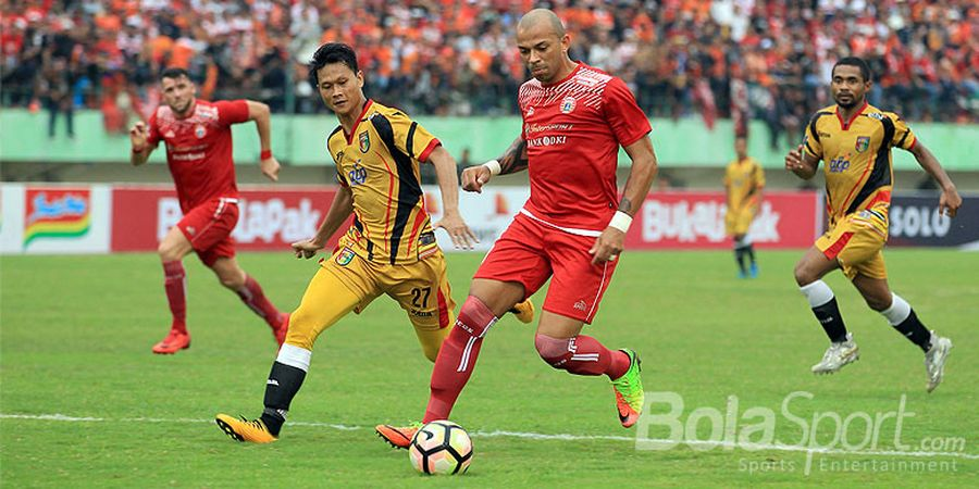 Coret Eks Pemain Persija, Klub Malaysia Datangkan Sergio Aguero