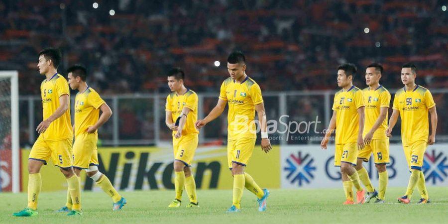 Liga Vietnam yang Ditangguhkan Bisa Ditunda hingga 2022