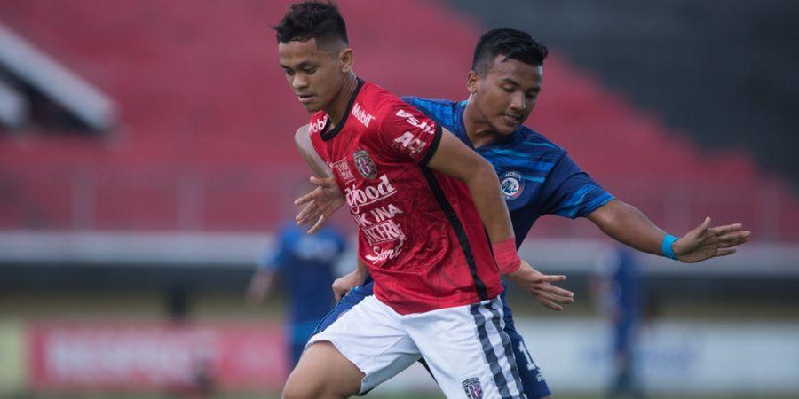 PSM Makassar Vs Bali United - Satu Pemain Muda Tim Tamu Siap Unjuk Gigi