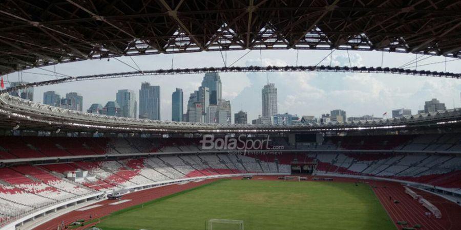 Ini 6 Stadion yang Ditunjuk FIFA untuk Piala Dunia U-20 2021 di Indonesia