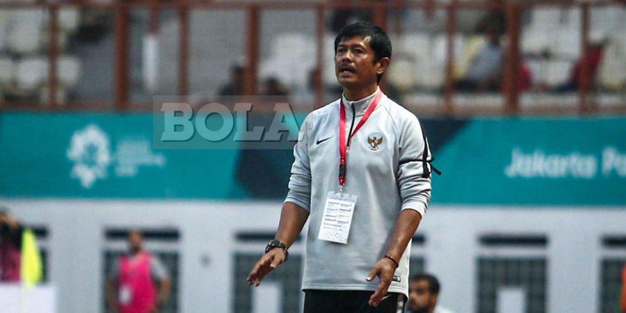 Kata Indra Sjafri soal Peluang Tampil Osvaldo Haay dan Saddil Ramdani di Piala AFF U-22 2019