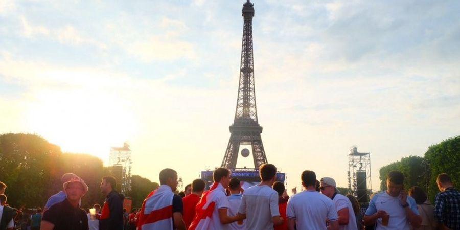 Media Inggris Laporkan Ada Bintang Liga Inggris yang Berpesta Seks di Paris Saat Lockdown