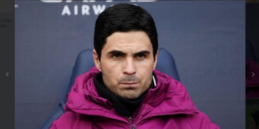 Tak Cukup Guardiola, Man City Kini Diguncang Isu Hengkangnya Arteta