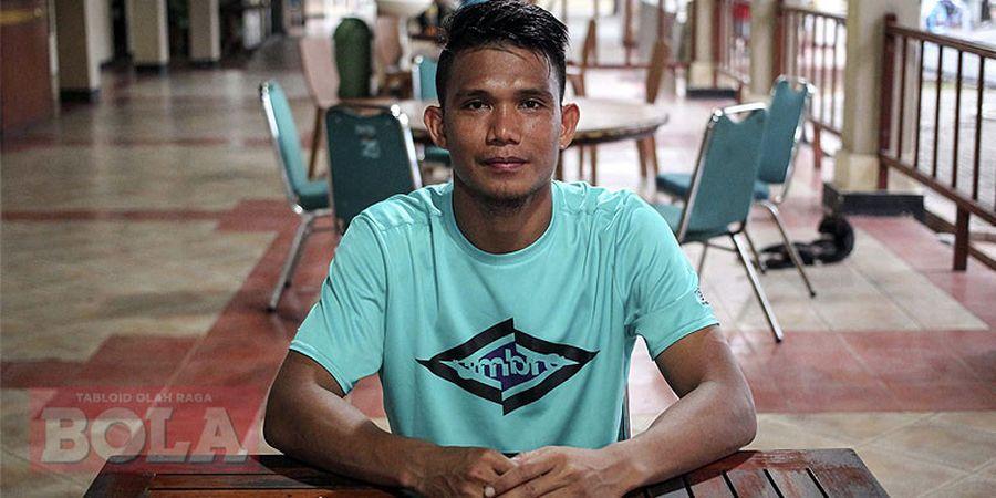 Usung Misi Sulit di Markas Bali United, Gelandang Persija Tolak Menyerah