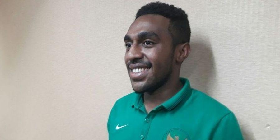 'Boaz Solossa dan Ronaldinho Sama-sama Jago'