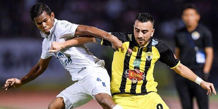 Jeonbuk Hyundai Daftarkan Pemain Timnas Thailand di Liga Champions Asia 2021