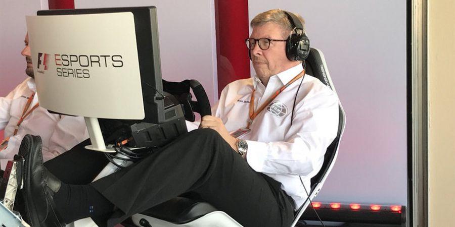 Formula 1 Berharap Seri Pembuka Bisa Diselenggarakan Berturut-turut