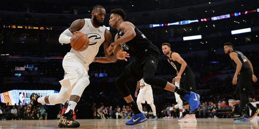 NBA All-Star 2018, Upaya Merawat Pasar