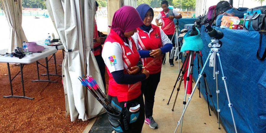 Tim Panahan Indonesia Jadikan Prestasi SEA Games 2017 sebagai Acuan pada Asian Games 2018