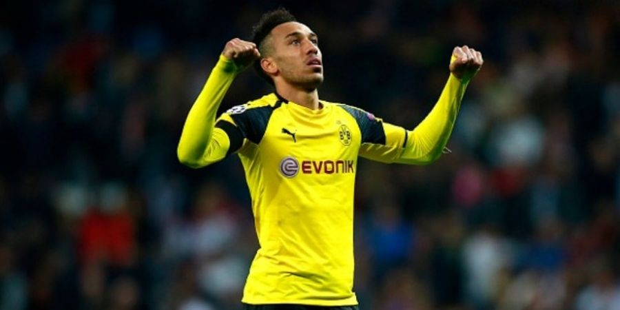 Ultimatum Borussia Dortmund untuk Aubameyang
