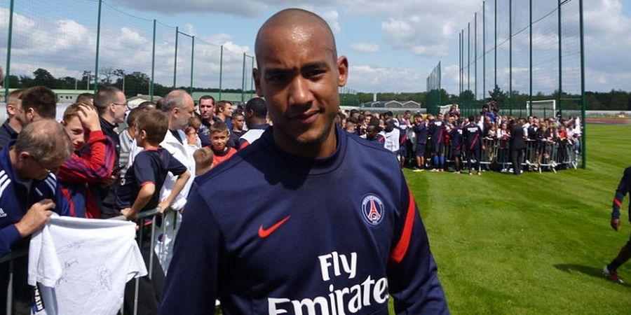 Tak Ingin Blunder, Persebaya Tunda Kesepakatan Kontrak dengan Loris Arnaud