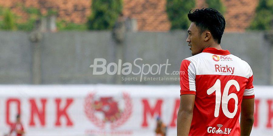 Arema FC Datangkan Eks Pemain Timnas U-23 Indonesia